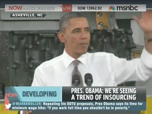The Obama's love 12 Bones!
