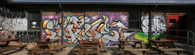 12 Bones Smokehouse River Arts District
